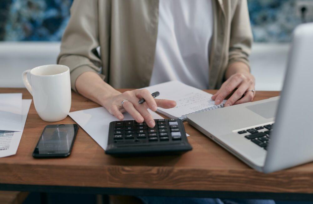 Slik kan du refinansiere gjeld med forbrukslån