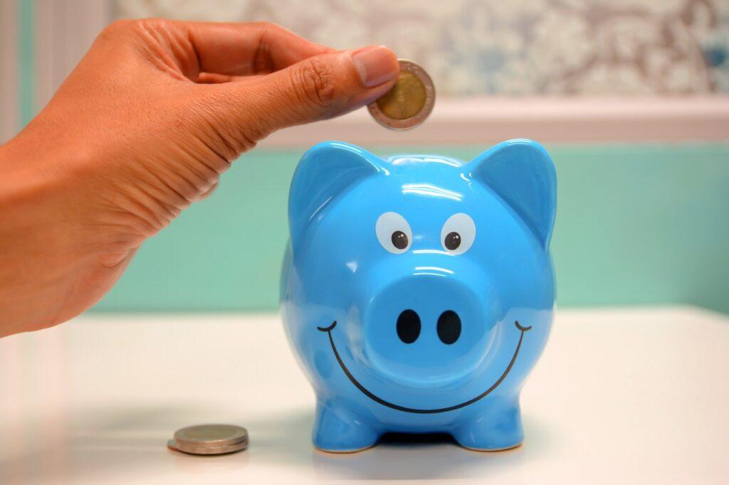Spar penger med gode økonomiske vaner